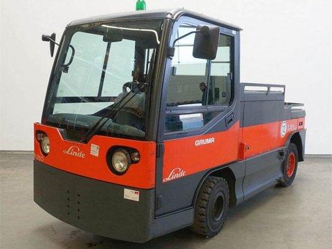 Linde P 250/127-05