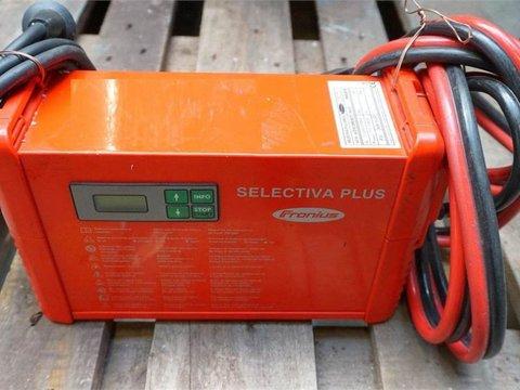 Sonstige Fronius Selectiva Plus 2050 E 20 V/50 A