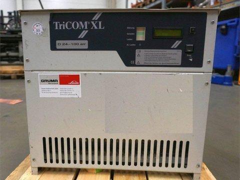 Sonstige TriCOM XL air 24 V/100 A