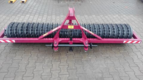 Sonstige Cambridgewalze für kleinere Traktoren