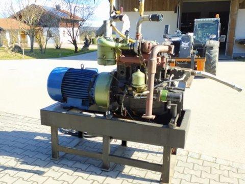 Belarus Gasmotor 40KW