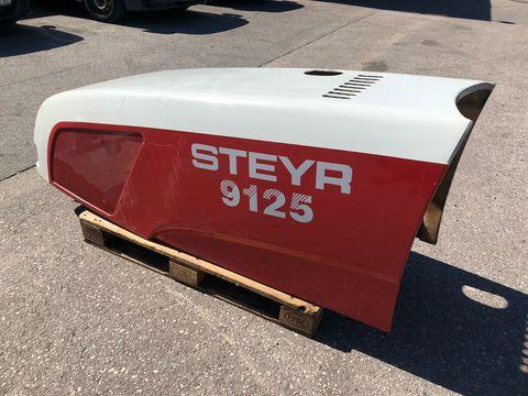 Steyr Motorhaube zu 91 15-25-45