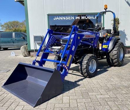 Farmtrac 26 HST