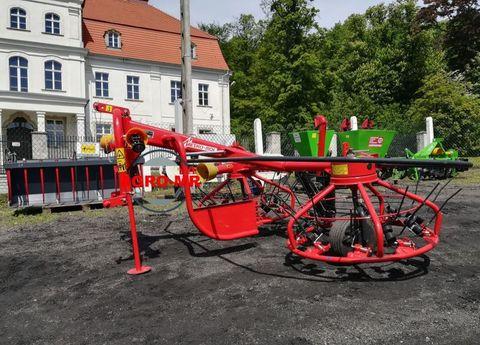 Sonstige MESK-ROL Heuwender und Schwader inkl. Lieferung