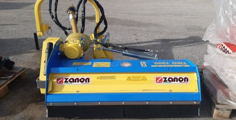 Zanon TMO1300