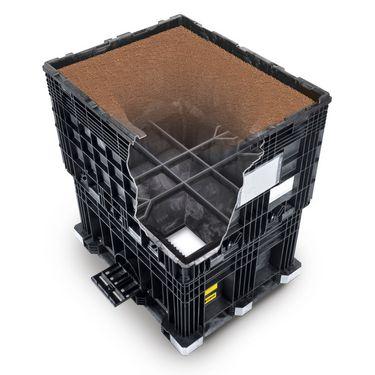 Sonstige FLEDBAG® Funnel Box Lagercontainer/Transport