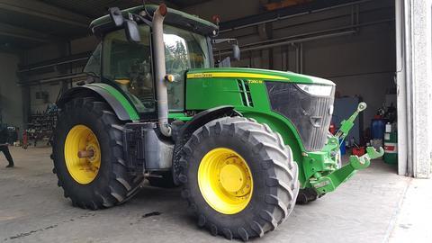 John Deere 7280 R Autopower
