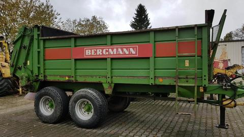 Bergmann M 8