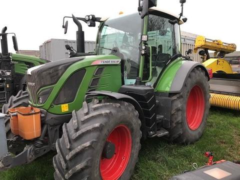 Fendt 514 Power