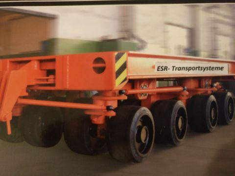 Sonstige ESR-Transportsysteme