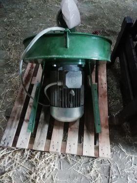 Sonstige Eigenbau Getreide Brechmühle