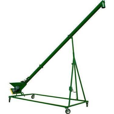 MROL Förderschnecke 1,5kW / Schneckenförderer / Auger