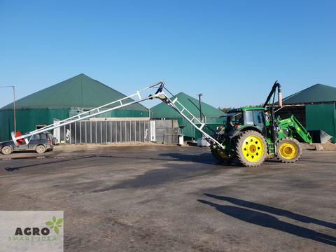 Smart Star MHH 1000 Slurry mixer / mikser do gnojowicy
