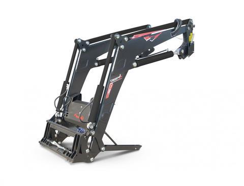 Hydramet Frontlader 2500kg / Ładowacz czołowy