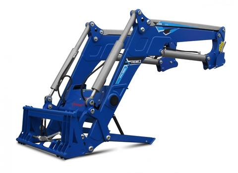 Hydramet Frontlader 1900kg / Ładowacz czołowy