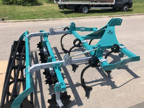 Agrona Grubber 1,8m / CULTIVATIN AGGREGATE APS 1,8m / S