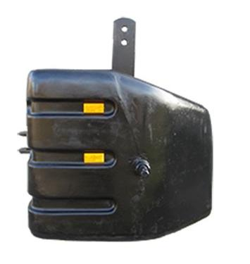 Gewicht 900kg / Obciążnik