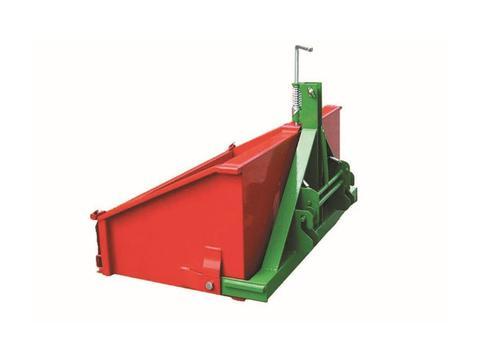 Agro-Factory Kippmulde 1.5m / Ladekiste / Heckcontainer / Skr