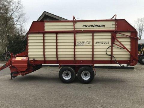 Strautmann Super Vitesse