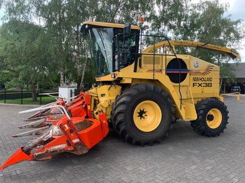 New Holland FX 38