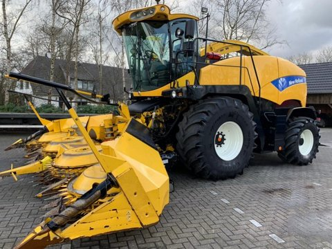 New Holland 9060