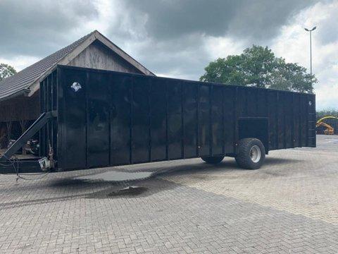 Sonstige Mestcontainer 85 m3