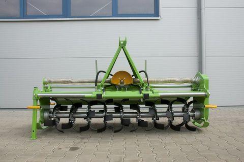 Sonstige 1.4 m Bodenfräsen mit einem hydraulischen Schub