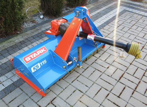 Stark KS125 - Mulcher Schlegelmulcher 125 cm