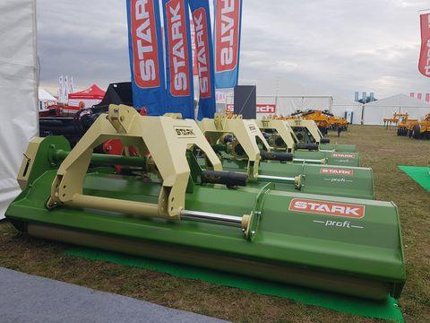 Stark KDX220 Profi - Mulcher 220 cm