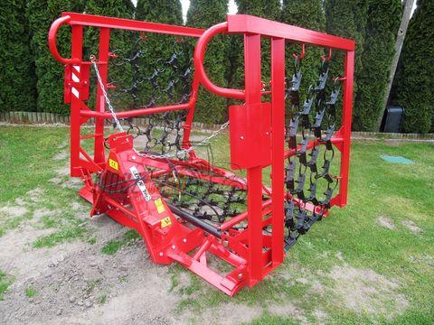 Sonstige Agro-factory Wiesenegge 5 m 4 reihen 1 zylinder