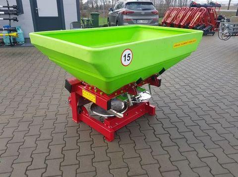 Sonstige Düngerstreuer Streuer 600L Kunststofftank