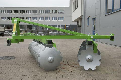 Sonstige Scheibeneggen Kurzscheibenegge 1.8 m