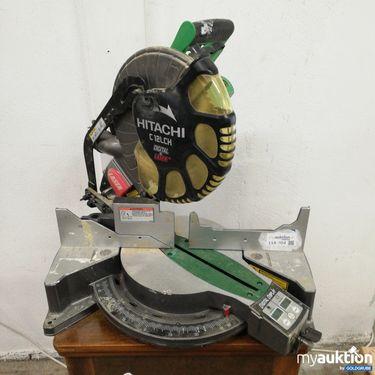 Sonstige Hitachi Kappsäge C12LCH