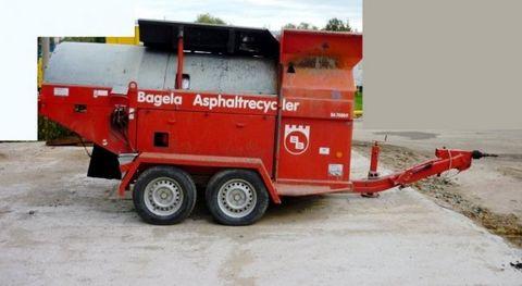 Sonstige Bagela BA 7000 F (2000