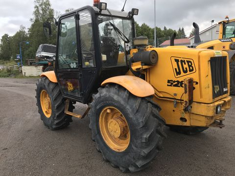 JCB 526 S Turbo