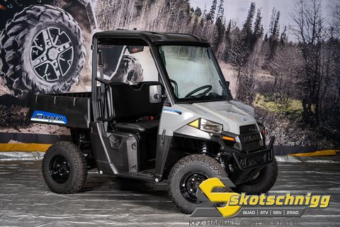 Polaris Ranger Mid Size EV Elektro