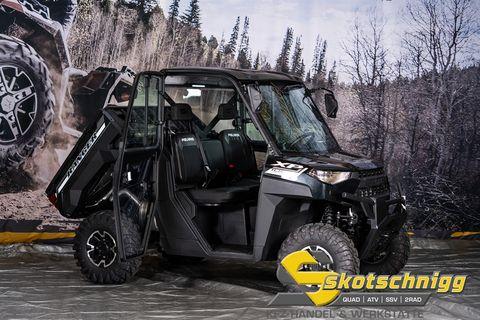 Polaris Ranger XP 1000 EPS Quad