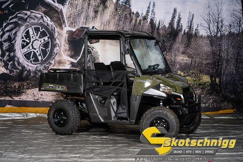 Polaris Ranger 570 EPS 4x4