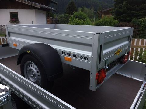 Humbaur HA751611FS