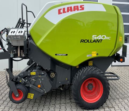 Claas ROLLANT 540 RC COMFORT