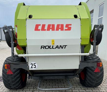 Claas ROLLANT 455 RC Comfort