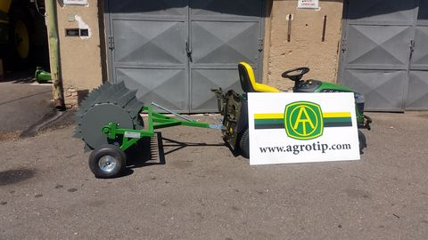 Sonstige Agrotipa GolfAerator AGA 120