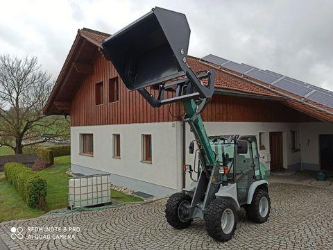 Agromet-Lomza AGROMET HOCHKIPPSCHAUFEL L 1800 mm KRAMER