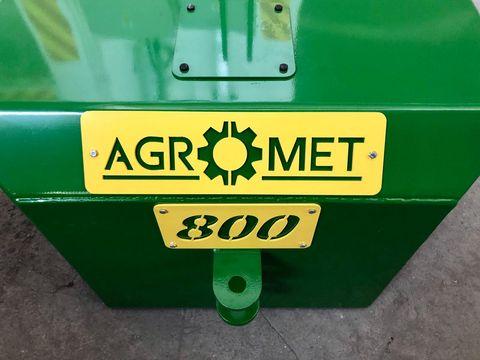 Agromet-Lomza AGROMET Frontgewicht Heckgewicht 400kg/1200kg