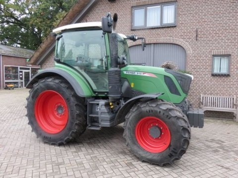 Fendt 312 power