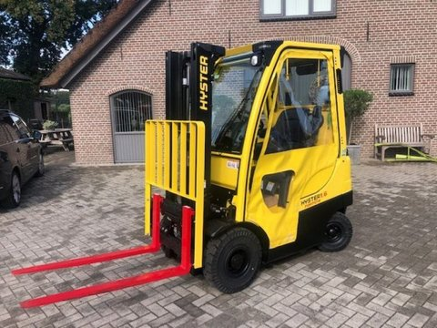 Hyster H1.6 fortens