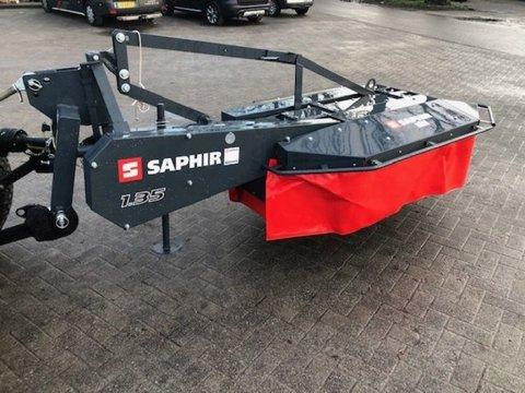 Saphir KM 136