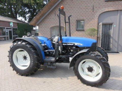 New Holland TN 75 F