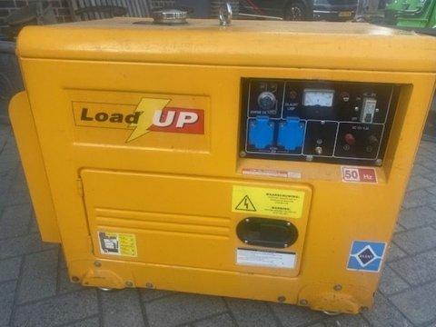 Sonstige Load up 5.5 kva