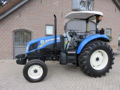 New Holland TD 5.75